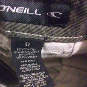 O'Neil men's shorts